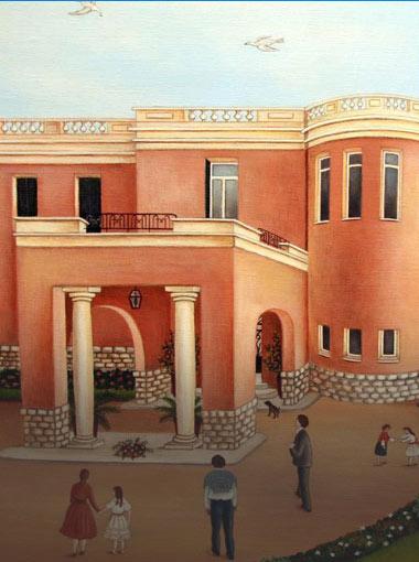 Musées et<br />expositions