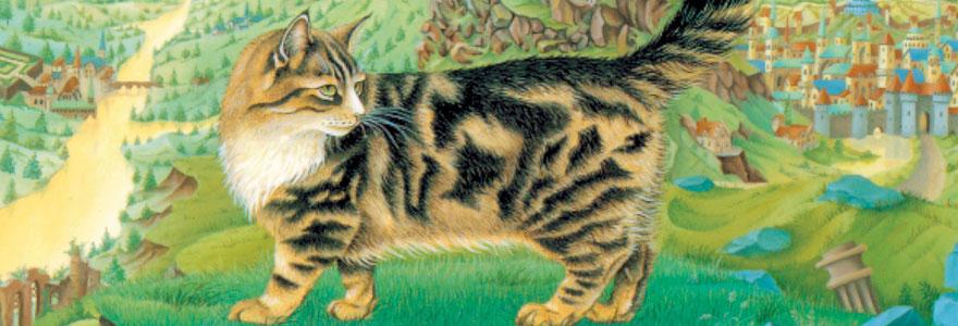 Des-chats-naïfs