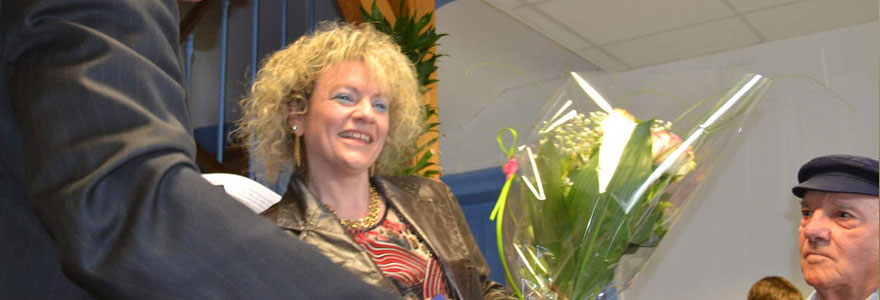 Judith Langellier